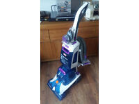 Vax W87-DV-T Dual T Advance Upright Carpet Cleaner Washer, hard and carpet floor