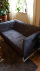 2 seater sofa - ikea