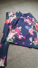 Girls ted baker leggins suite 6_7