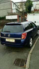 Astra 1.9 Cdti Sri 150 Diesel Estate 2009