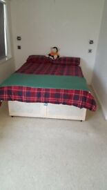 Double room for couple