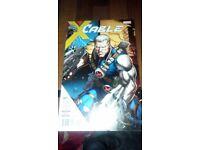 Marvel / dc comic books