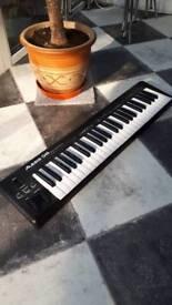 Keyboard alesis q49 usb