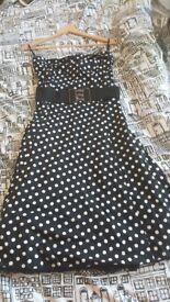 Dress vgc sizes 12-16