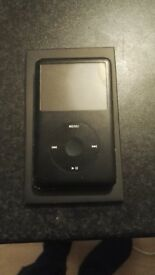 Ipod Classic 80gb (not working)