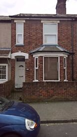 3 bed terraced house in N. Lowestoft to let
