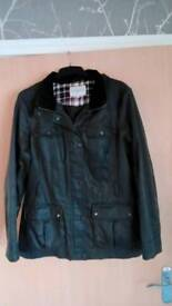 Now reduced Ladies marks and spencers jacket/coat