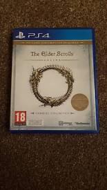 The elder scolls online