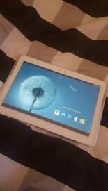 Samsung Galaxy 2 tablet 10.1