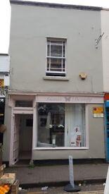 Clifton Village Shop for rent