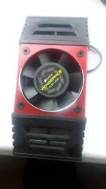 Vengeance airflow fan
