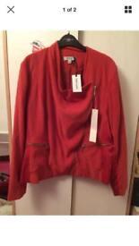 Nightingales coat size 16