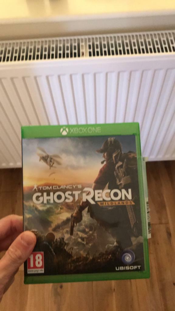 Ghost recon wildlands | in Aberdeen | Gumtree