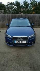 Audi A1 Sport TFSI 1.2L