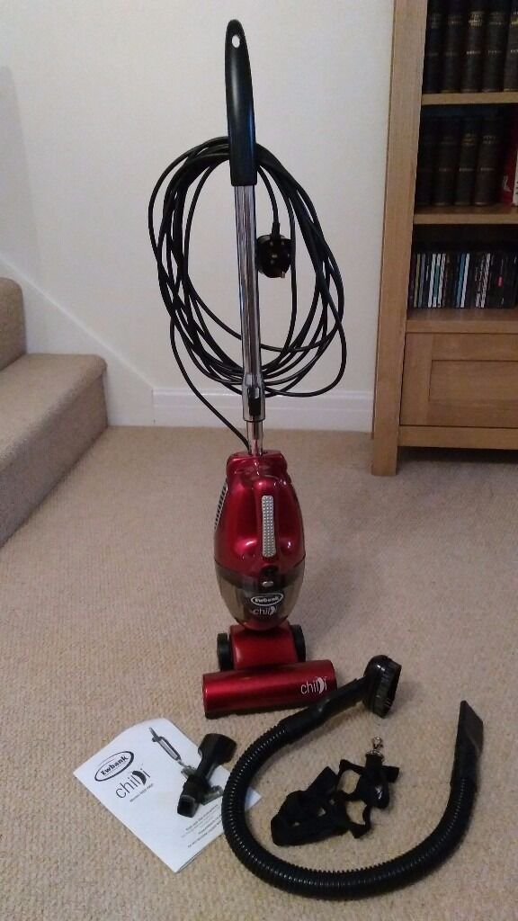 Ewbank Chilli Vacuum Cleaner 1000w