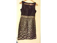 H&M dress size eur38