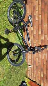 Mongoose BMX for sale(kids)
