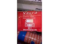HONEYWELL 3 PORT MID POSITION DIVERTER VALVE V4073 BRAND NEW BOXED