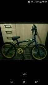 BMX Vibe