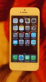 16GB Apple IPhone 5 Mint Condition