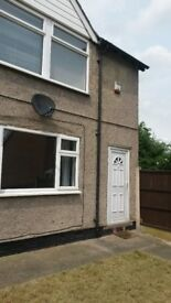 Three Bedroom End Terrace Property For Rent