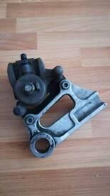 Zx9r E1 Rear caliper