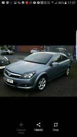 Vauxhall astra 1.6 twin port