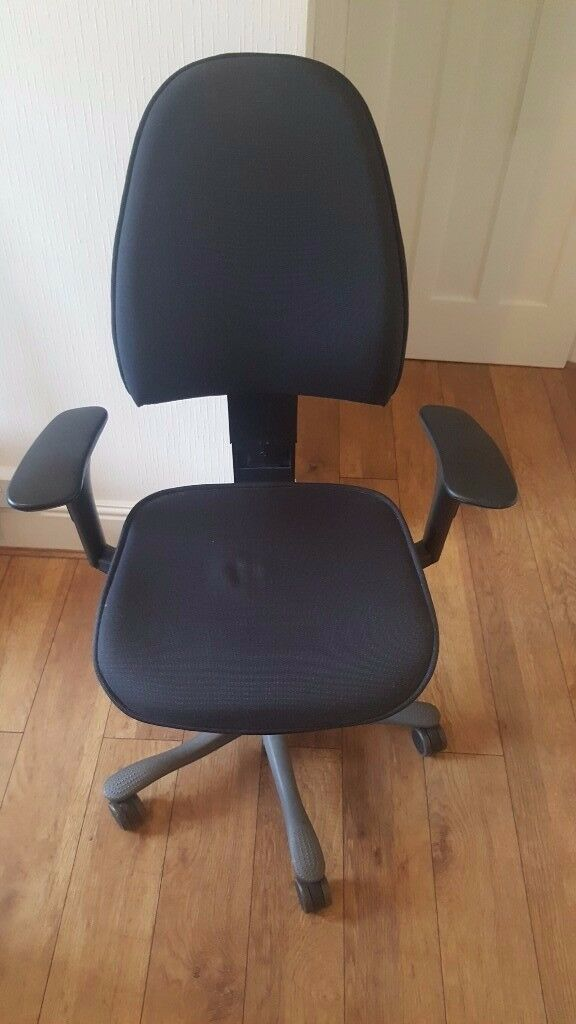 Kinnarps office chair