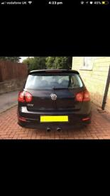 VW GOLF R32 MANUAL