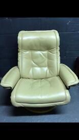 Stressless recliner chair