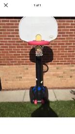 Little Tikes Junior Basketball