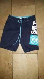 saltrock board shorts
