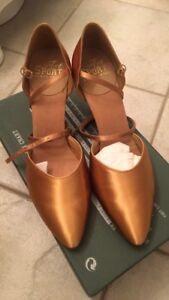 04bf03b2d251 Ray Rose Ballroom Dance Shoes 7.5 UK (~9 9.5 US)