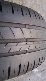 Goodyear Efficiency Tyre