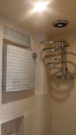 1 bed regency own room/s full facilities, central Cheltenham, bills included