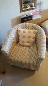 Armchair in good condition