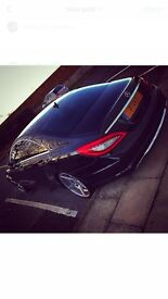 Luxury black cls Mercedes. High spec quick sale, very well looked after excellent condition