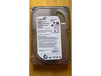 Seagate Pipeline 500Gb SATA hard disk