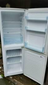 Fridge freezer nice cond