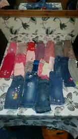Girls 6-9 bundle (more stuff added)