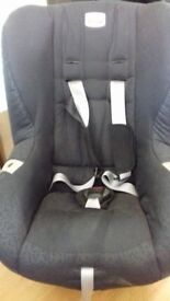 Britax Eclipse Group 1 Car Seat - Hardly Used