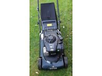 Lawnmower Hayter Spirit 450e Good Working Condition A year old