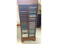 CD STORAGE UNITS by Rossmore