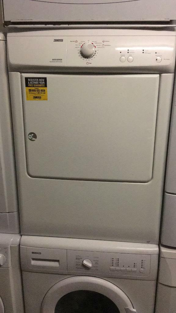 Zanussi tumble dry evented 7kg