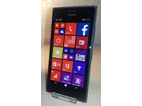 Nokia Lumia 735 - Vodafone + Charger - Very Good Condition