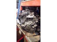Vauxhall vectra f23 gearbox