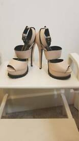 River Island Shoes Heels size 3