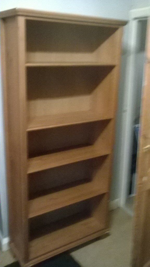 ikea markor bookcase in Wakefield West Yorkshire – Ikea Markor Bookcase