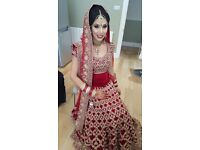 BRIDAL HAIR & MAKEUP ARTIST -SPECIAL OFFERS-