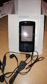 Sony Ericsson Walkman W960i